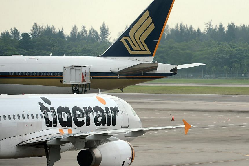 Tigerair shareholders have until 5.30pm on Jan 8 to decide whether to accept SIA's offer.