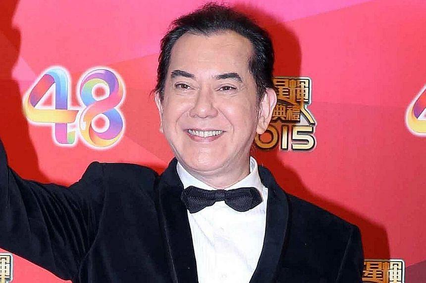 Anthony Wong.