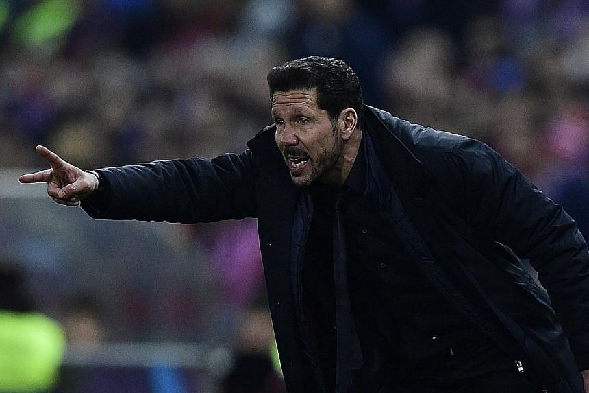Five years ago, Jorge Sampaoli (left) was picked for the Universidad de Chile job over his Argentinian compatriot Diego Simeone. That decision would come to define their careers and now both have been linked to the Chelsea post. And while they could
