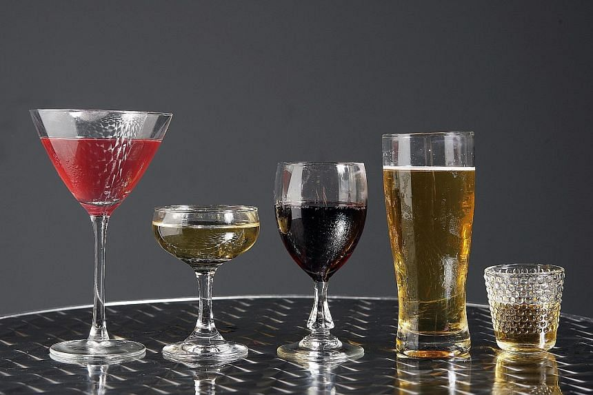 Binge drinking could lead to slurred speech, confusion, memory issues and loss of balance, while drinking heavily on a regular basis could result in severe health risks. Long-term alcohol abuse can lead to malnutrition, liver diseases, digestive trac