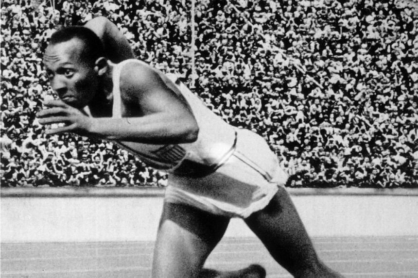 Although he died in 1980, Olympic gold medallist Jesse Owens' life story will be exhumed in the upcoming film, Race, which is set for release early next year.