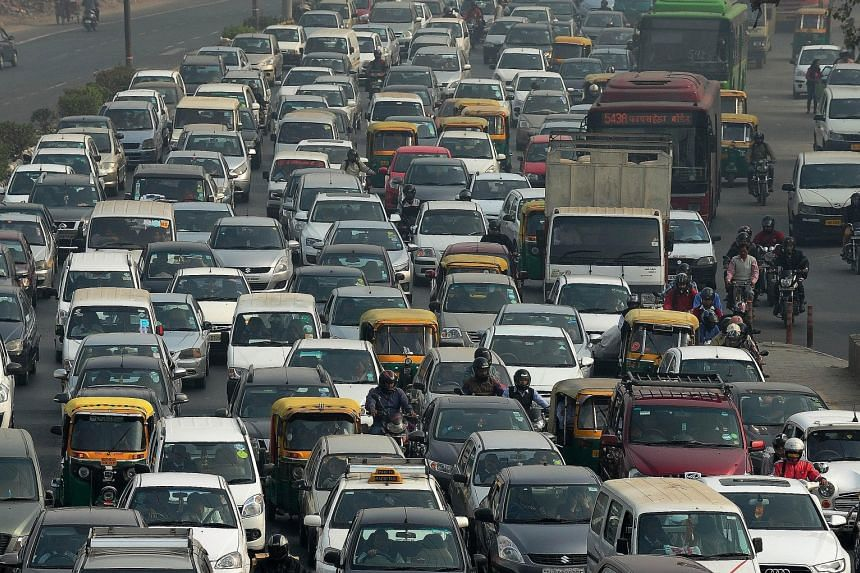 Experts say tough action with no exemptions is needed to ease air pollution in Delhi, one of the world's most polluted cities.