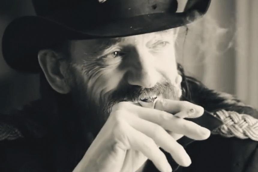 "Ian ""Lemmy"" Kilmister, the frontman of heavy metal band Motorhead, was diagnosed with cancer on Saturday."