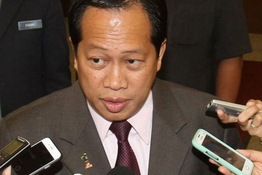 Datuk Ahmad Maslan has come under fire for his comments that Malaysians could cope with rising costs by taking on extra jobs.