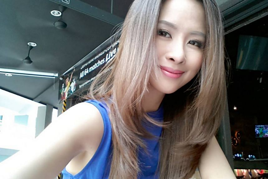 Former actress Tiffany Leong died from cancer after having a relapse, on Dec 28, 2015.