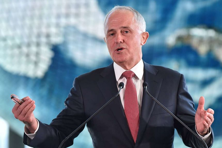 Prime Minister Malcolm Turnbull said a Bill to set up an independent watchdog for unions would be strengthened,