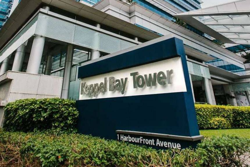 The Keppel Group has consolidated ownership of Keppel Bay Tower through a share swap transaction with Mapletree.