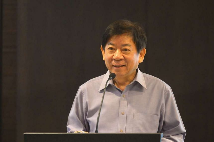 Minister for Transport Khaw Boon Wan said the LTA would set up a panel to examine the reliability of the rail system.