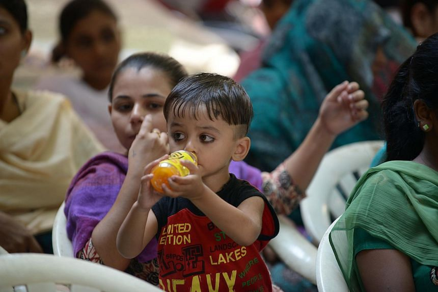The Indian government is looking to increase maternity leave for women employed by private sector firms.