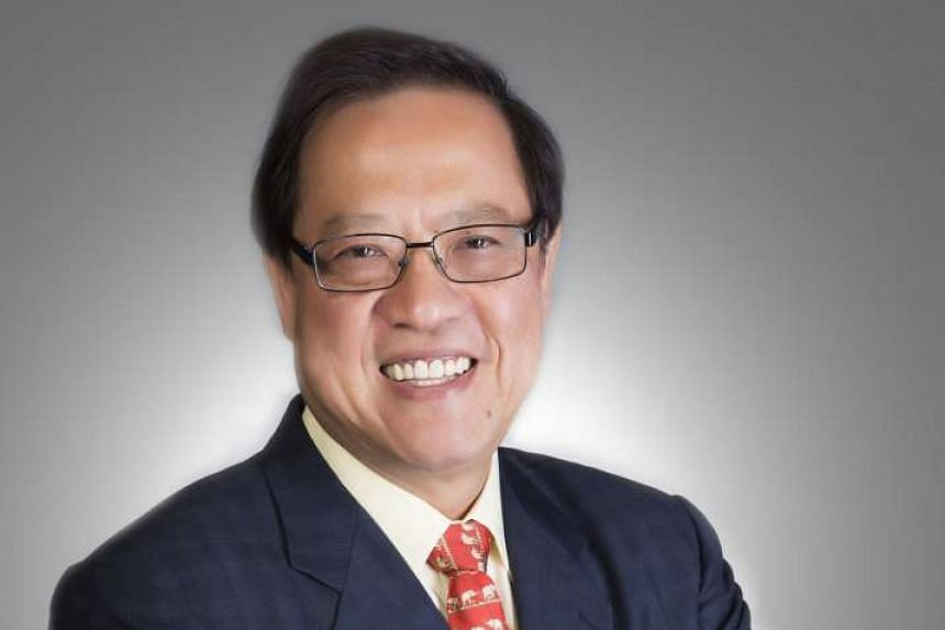 Mr Miguel Ko, 62, will join the board of Ascendas Funds Management as vice-chairman and non-executive director.