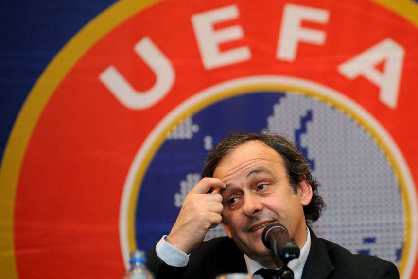 """Banned Uefa president Michel Platini could face further investigation from Fifa's ethics committee after attending an awards ceremony and conference in Dubai despite being barred from """"all football activity""""."""
