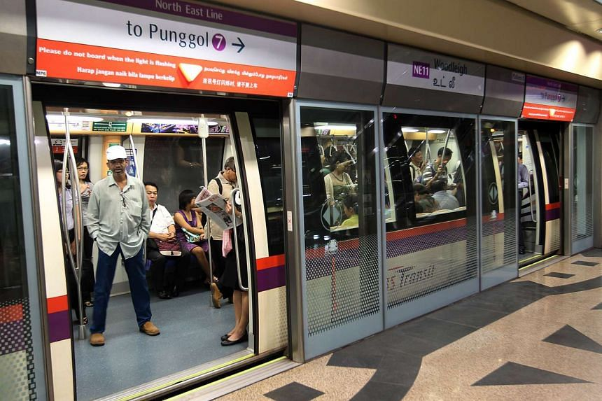 SBS Transit will be adding 34 more trips a week to the North East Line during peak hours to cater to growing demand.