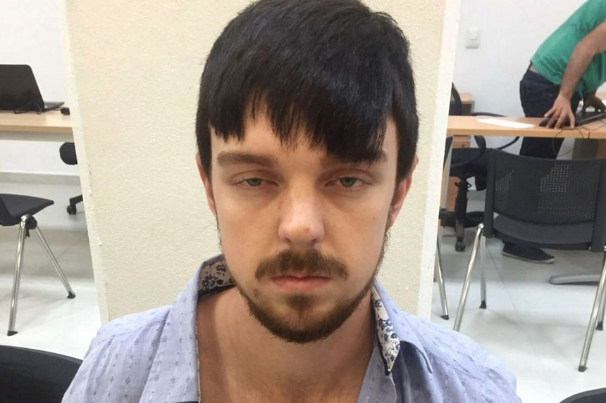 Ethan Couch (above) has filed papers to delay his extradition.