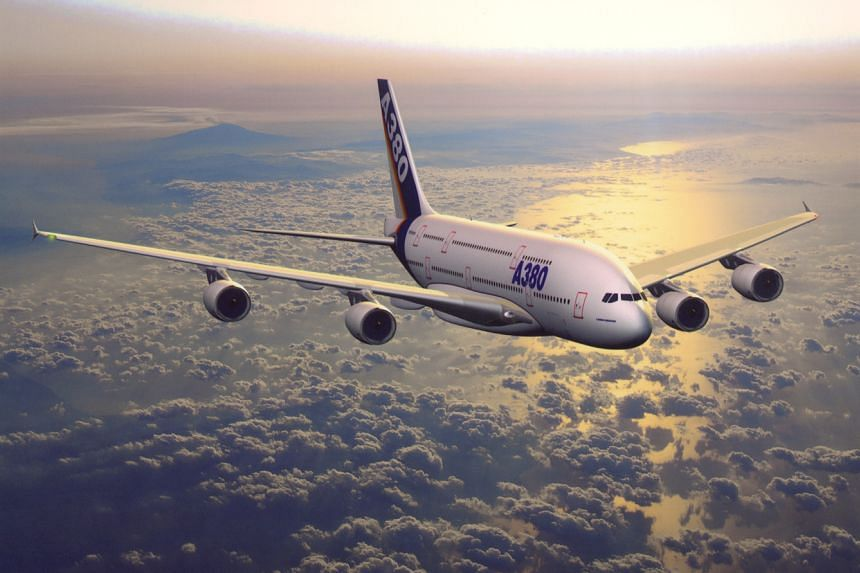 Japan's All Nippon Airways will be the first Japanese carrier to own A380s.