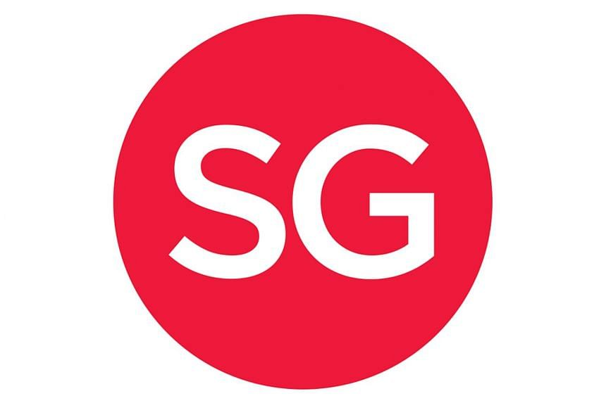 A new logo was revealed on the official SG50 Twitter page on Friday morning (Jan 1).