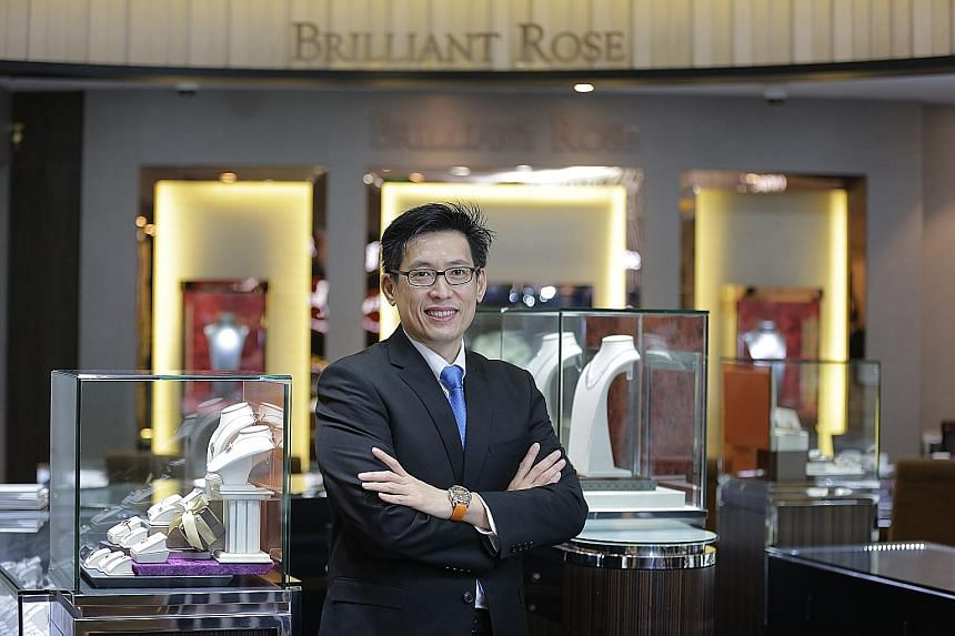 Soo Kee Group's chief executive officer, Mr Daniel Lim, says he hopes the firm's plans to add value to its services will help the group to grow its business.
