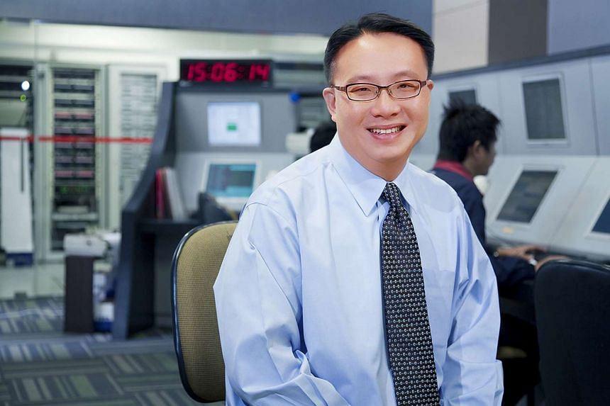 Ademco's group managing director Toby Koh says the company's main challenge is attracting, training and retaining talent in the six countries it operates in.