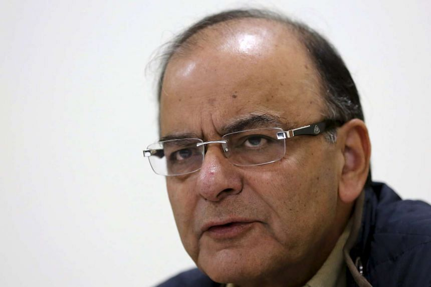 India's Finance Minister Arun Jaitley the upcoming Budget session of Parliament would be very important.