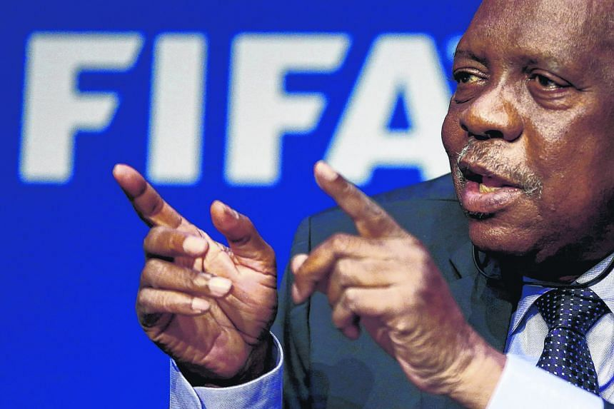 Acting Fifa president Issa Hayatou recently changed the rules at the Confederation of African Football to allow him to extend his tenure as president beyond three decades.