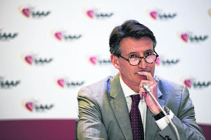 The first three months of this year will be crucial for IAAF president Sebastian Coe, who faces a growing avalanche of allegations against the world athletics governing body.
