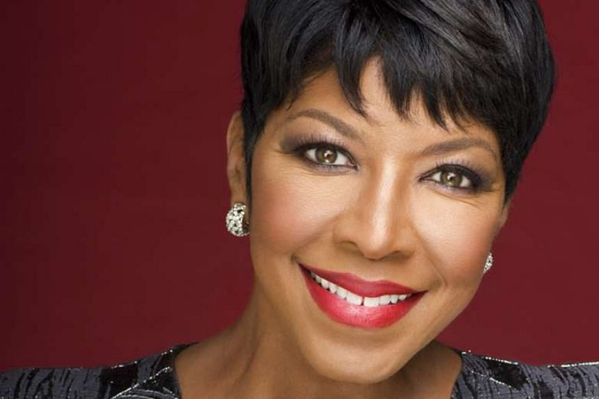 Natalie Cole is said to have died from congestive heart failure.