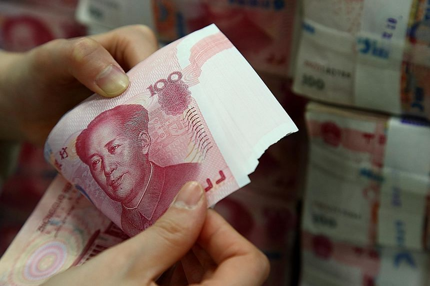 Thinking of the yuan in terms of China's integration in the global financial system and China's increasing influence as the world's second largest economy, one can no longer stand by without considering the yuan's relevance to one's personal investme