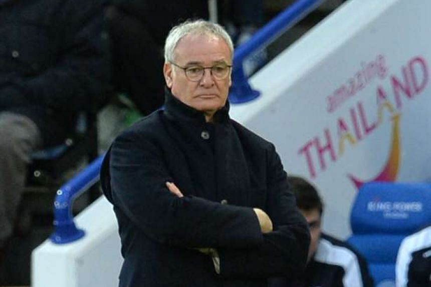 Claudio Ranieri, the new Leicester City manager.
