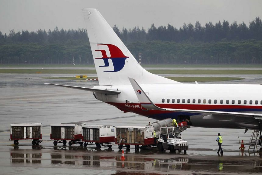 The airline cited safety issues and its need to conserve jet fuel.