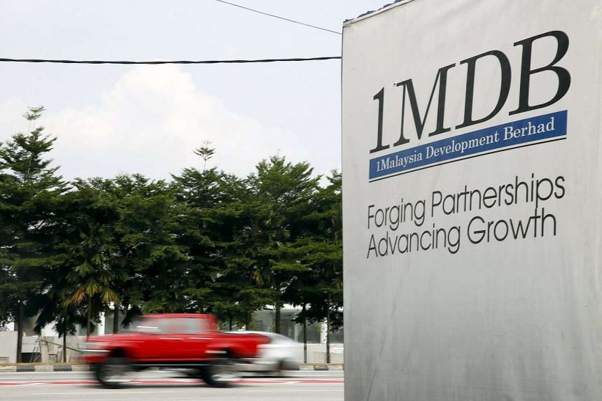 1MDB said the land's price might be adjusted to reflect liabilities tied to the land and relocation costs of an air base on the site.
