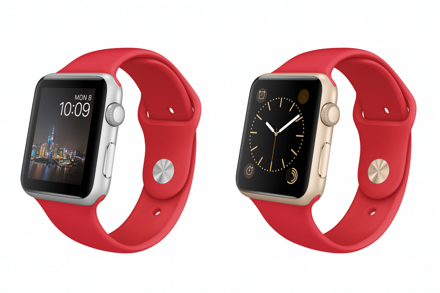 These limited edition Apple Watch models are exclusive only to this part of the world.