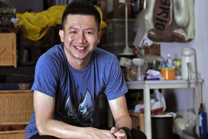Theatre directors Chong Tze Chien (above) and Glen Goei will co-direct Richard Wagner's 19th-century opera The Flying Dutchman with a South-east Asian twist.
