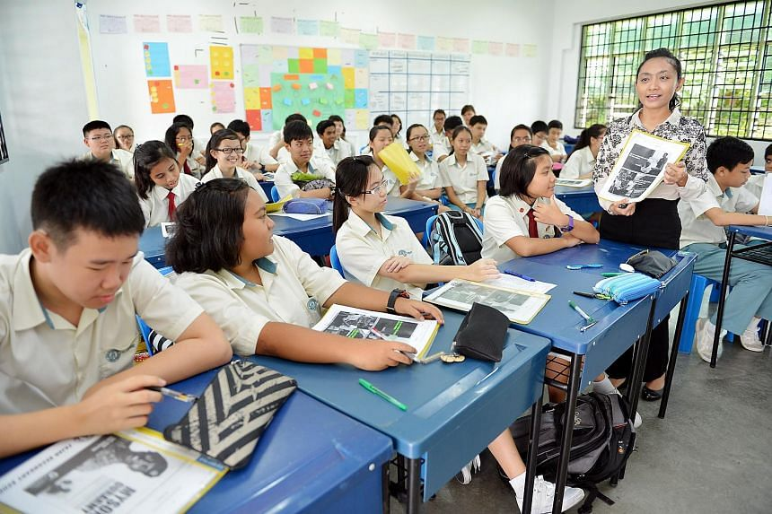 The assessment format for social studies in the O- and N-level exams will be revised from next year.