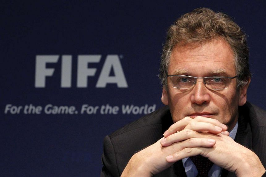 Fifa will extend secretary-general Jerome Valcke's temporary suspension for 45 more days.