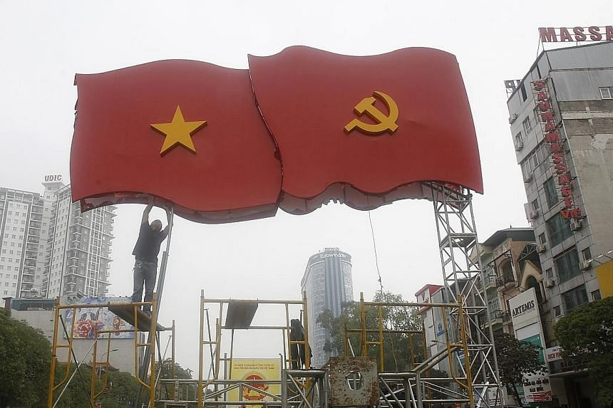Vietnam is expected to benefit from the Asean Economic Community and the Trans-Pacific Partnership.