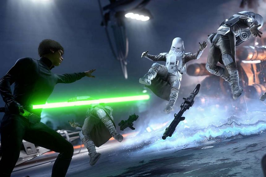 Star Wars Battlefront's gameplay is very accessible, with no expansive array of confusing gear or particularly complex combat tactics.