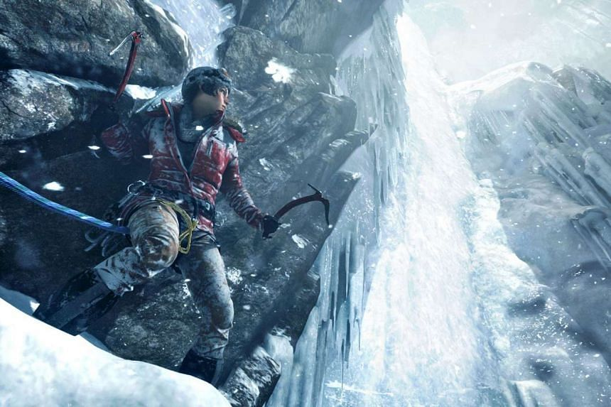 Rise Of The Tomb Raider has more challenging puzzles, a more complex open world environment and a fleshed-out heroine, among its upgrades.