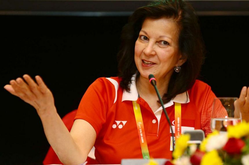 Annabel Pennefather has been appointed as one of two new members of the IAAF Ethics Commission.