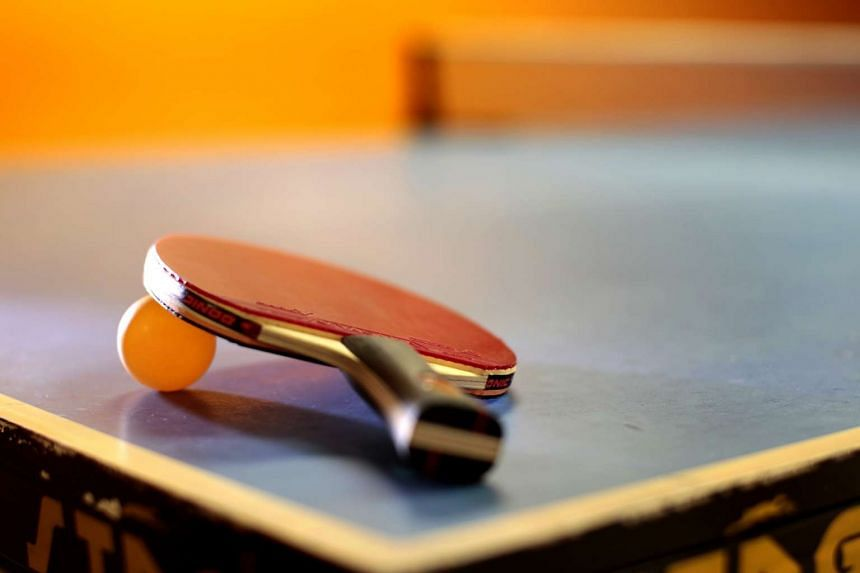 Malaysia could be barred from hosting major table tennis events if Israeli players are denied visas.