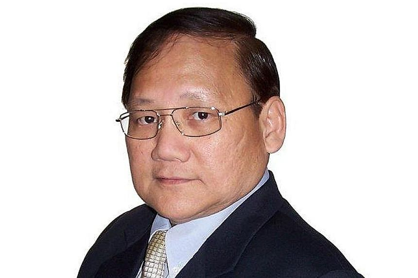 Eindec Group executive director Paul Chia expects operations here to remain stable despite the slump in manufacturing.