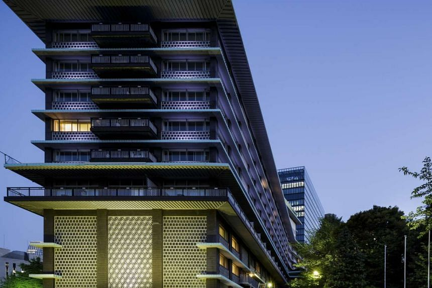 The demolition of Hotel Okura last year and plans to replace it led to complaints that Tokyo is razing architectural assets to accommodate the 2020 Olympics.