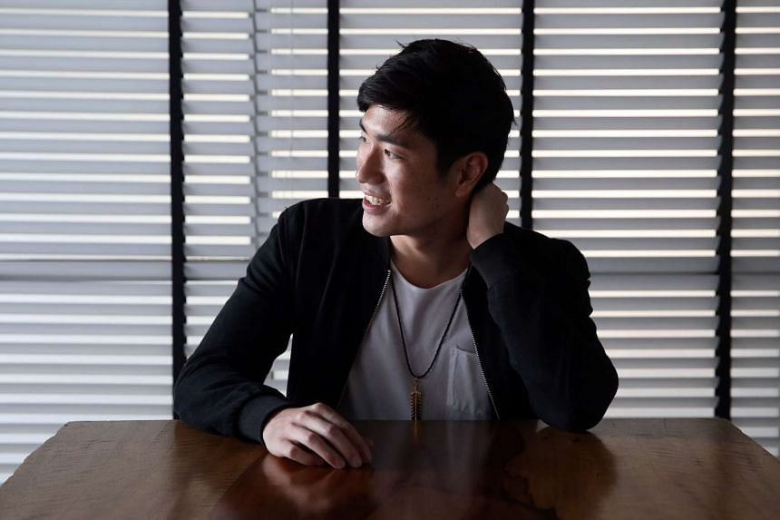 Singaporean DJ-Producer MMXJ.