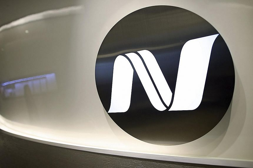 Standard & Poor's downgraded Noble's credit rating from BBB- to BB+ on Thursday, less than two weeks after Moody's Investors Services made a similar move.