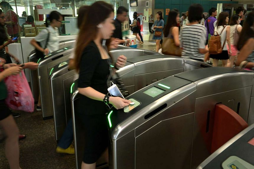 Planners traditionally add more trains or expand the road network to deal with congestion. But the LTA is also encouraging commuters to travel during off-peak hours, and is offering grants to companies which implement schemes to boost off-peak travel