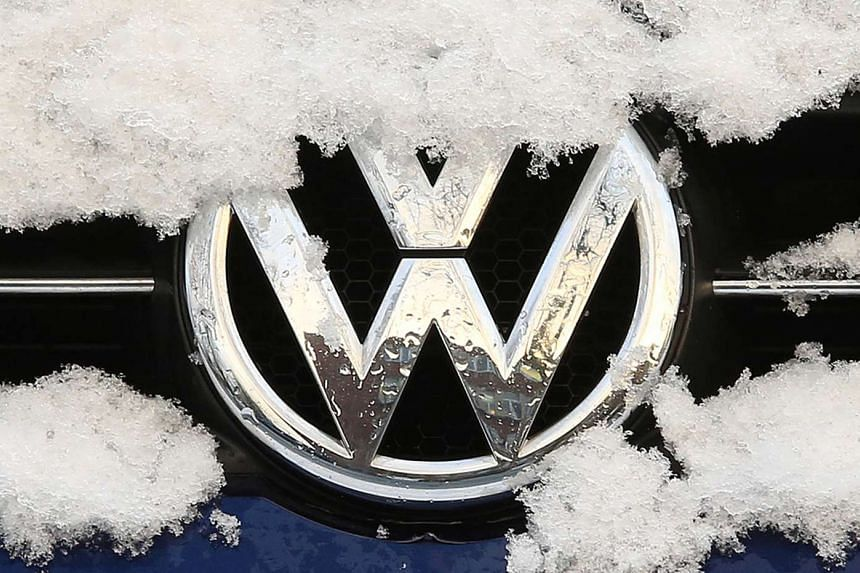 VW is said to be withholding e-mails and other communications regarding the emissions scandal.