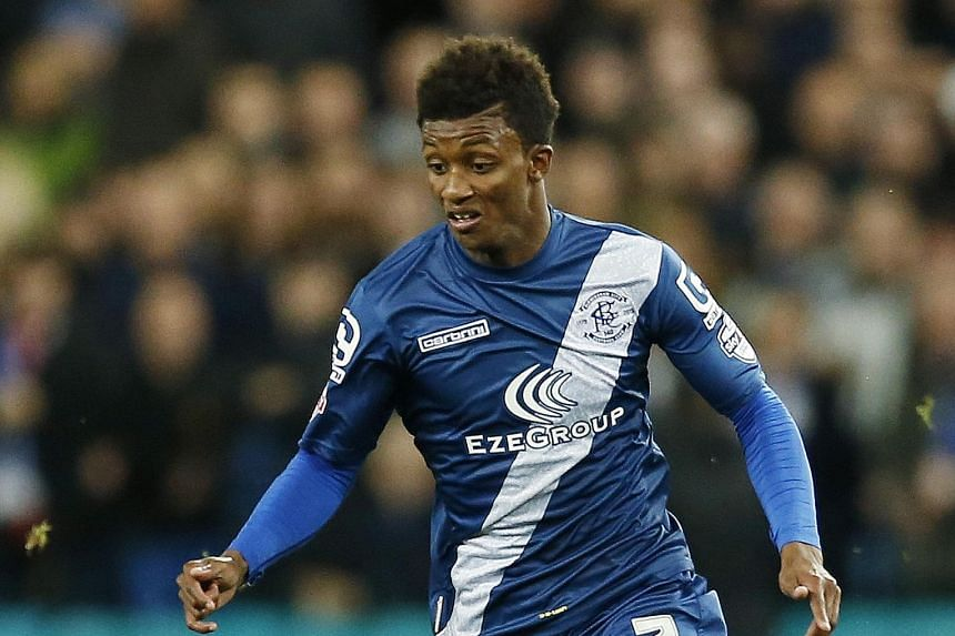 Leicester City's new signing 19-year-old Demarai Gray could be handed his debut against Tottenham in their FA Cup third-round fixture.