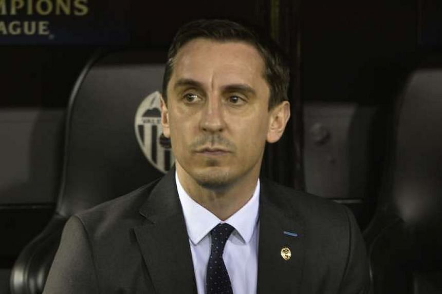 Valencia coach Gary Neville is asking fans to be patient as his team has yet to win a match in the Spanish La Liga.