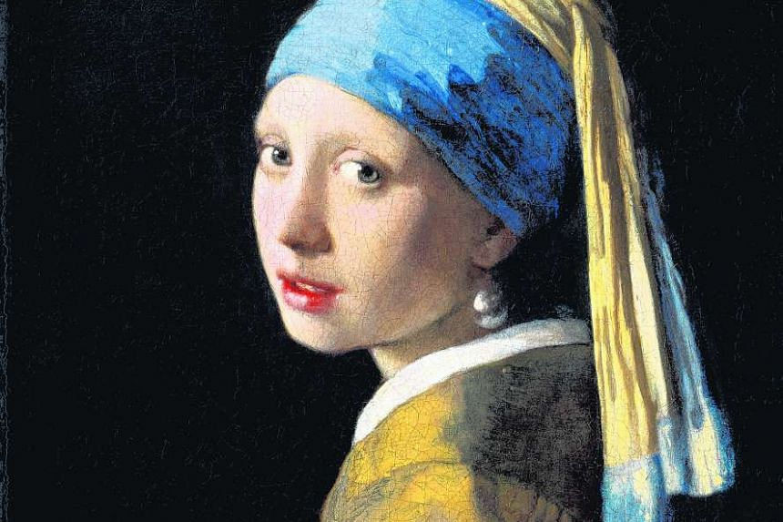 Six pairs of tickets to Exhibition On Screen: Girl With A Pearl Earring And Other Treasures From The Maurishuis.