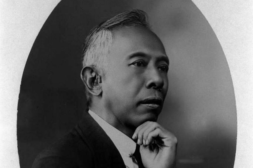 Tycoons Lim Nee Soon and Teo Eng Hock (above) are featured in two books on Singapore's early Chinese pioneers. A third volume on Tan Chor Lam will be out this year.