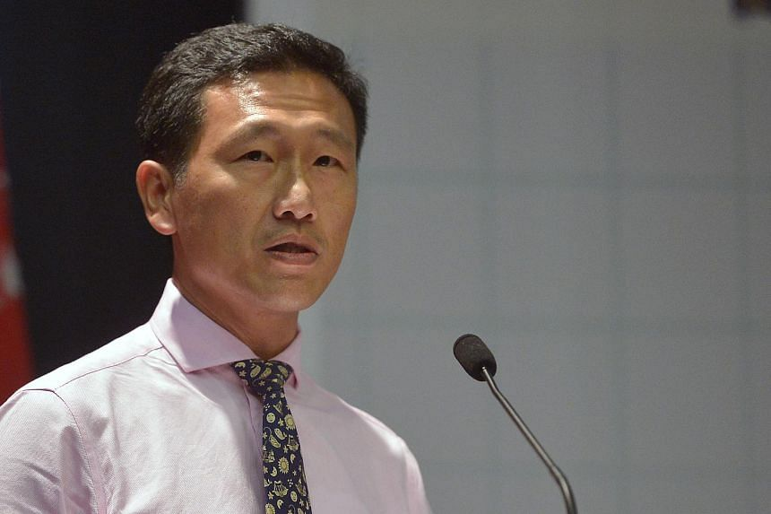 Acting Minister for Education (Higher Education and Skills) Ong Ye Kung will be helming SkillsFuture initiatives.