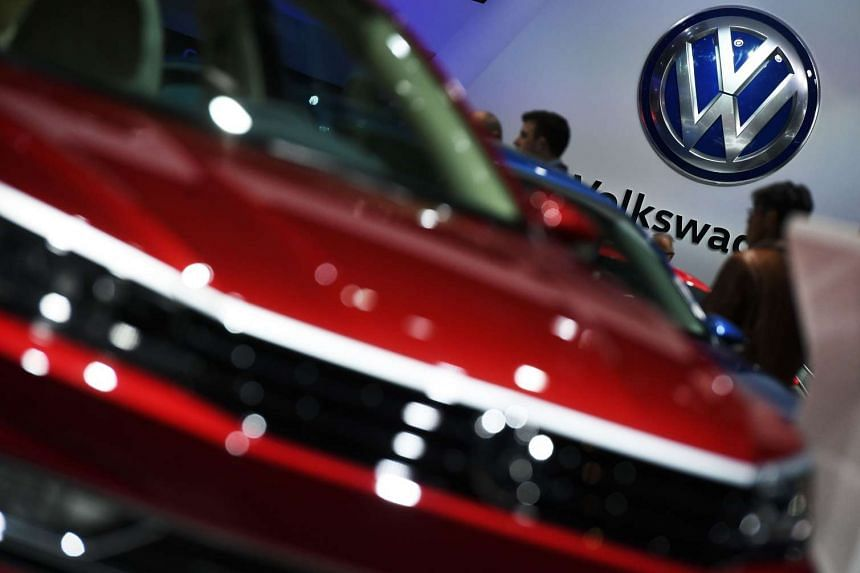 Sweden's anti-corruption prosecutor announced the opening of an aggravated fraud investigation against Volkswagen.